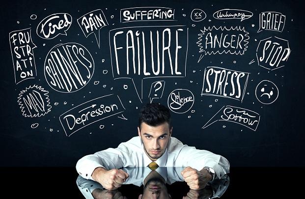 failure thinking
