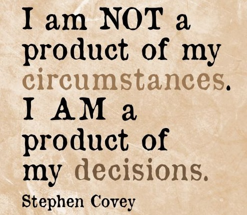 choice v circumstance covey